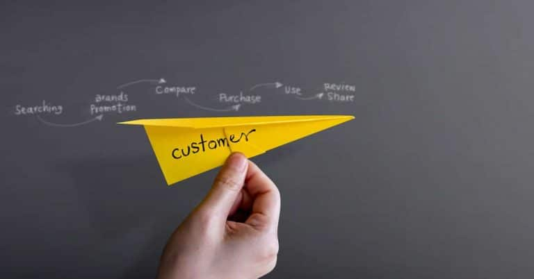 Customer Journey and why it's vital to have a successful business