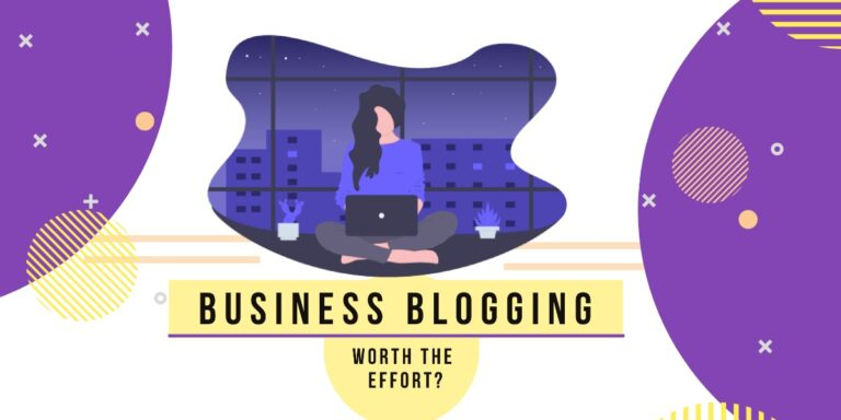 8 Undeniable Benefits Of Blogging For Your Business