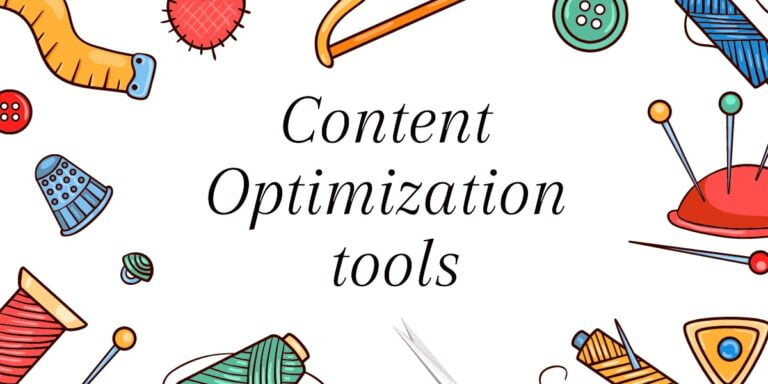 Best Content Optimization Tools For Every Company Size: 2021 List