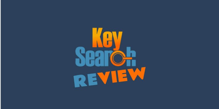 Keysearch Review 2020: Is It Worth It?