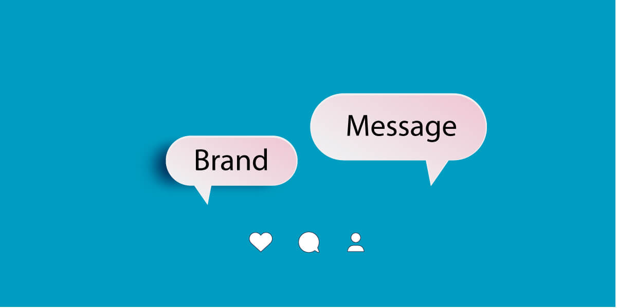 Brand messaging