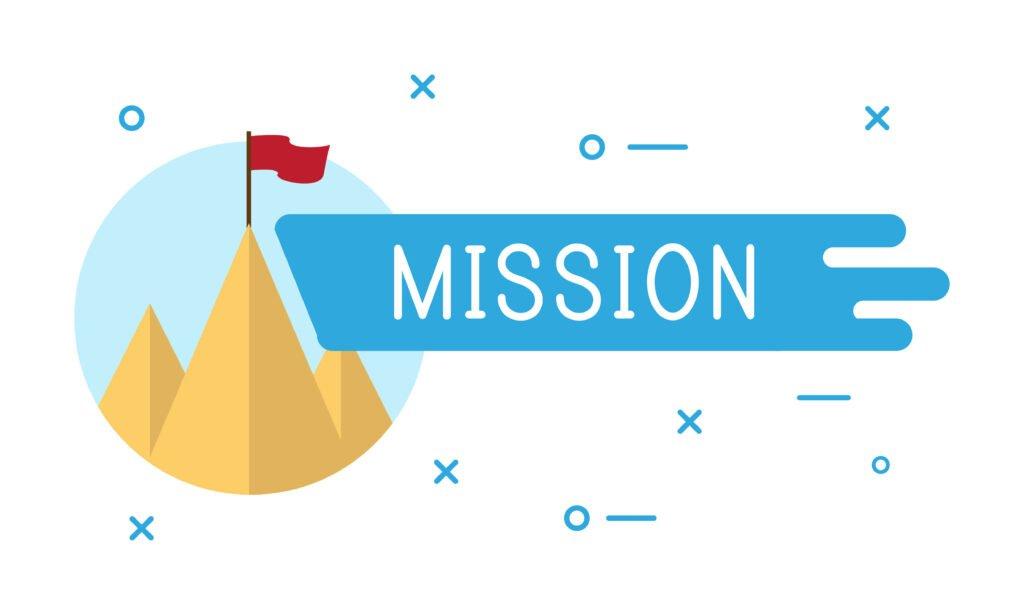 Brand mission statement