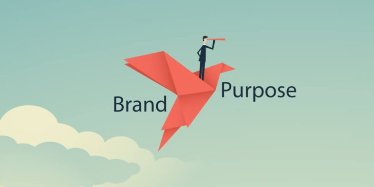 How to Build a Business Around Your Brand Purpose