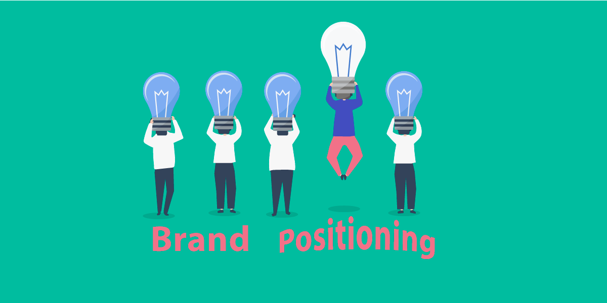 Advantages of brand positioning