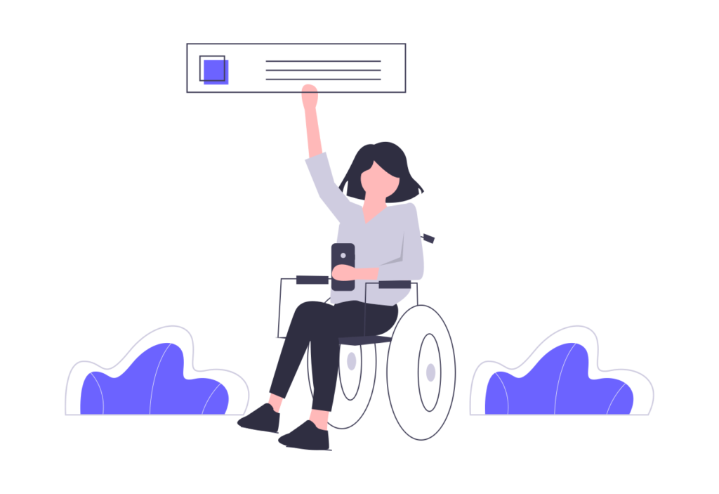 Accessibility should be part of digital marketing strategy