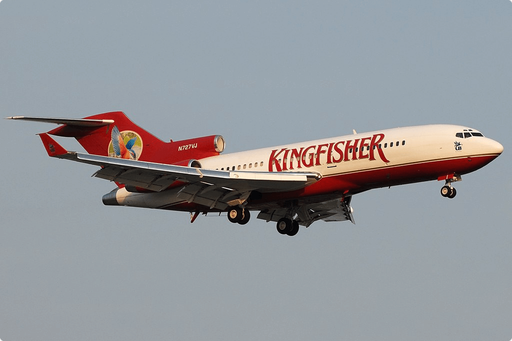 Kingfisher as an example of personnel brand positioning