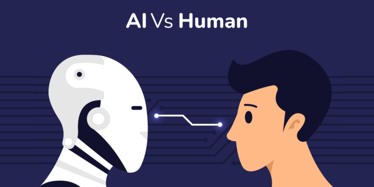 Will AI replace content writers header image