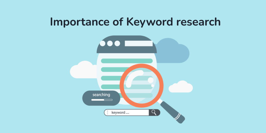why is keyword reseach important blog header