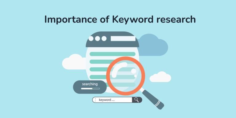 Why keyword research is important for SEO: workflow and best practices
