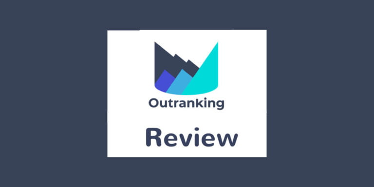 Outranking.io Review: A revolutionary software to outrank your competitors without backlinks