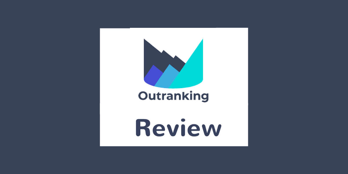 Outranking review header